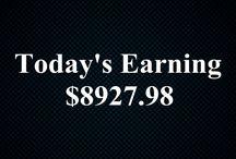 My Daily Earnings
