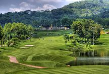 golf / If you are going to play golf why not do so in an enviornment which will bring you peace and harmony.