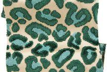 Fabrics / by Online Interior Design