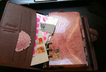 Filofax. Done.  / by Ashley Berger - - Sweetpea Lifestyle