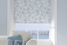 Rose Quartz and Serenity / Pantone's Rose Quartz and Serenity are shades that nurture our psychological well-being by appealing to our sense of balance and harmony. The colour experts at made to measure blinds, curtains and shutter specialist, Apollo Blinds, have picked out the best blinds to apply this look.