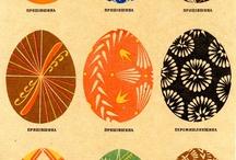Eggs / by Carolyn Metheny