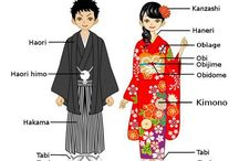 Japan-theme - clothes