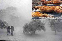 Τι συμβαίνει με τον Καιρό του Πάσχα; Αυτό φοβούνται Αρναούτογλου και Αρνιακός - Ερχονται ψυχρή εισβολή και χιόνια; [χάρτες]