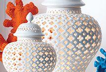 Mediterranean & ceramics