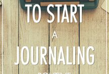 Travel Journalling