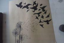 my draws and manip