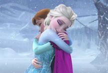 Frozen / Amazing movie!