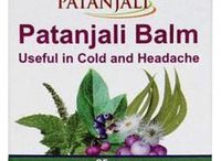 Buy Online Patanjali Balm from USA