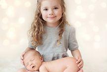 Babyshoot / Babyfoto