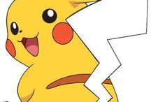 Pikachu kalas