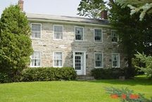 Stone Houses / by oldhouses.com
