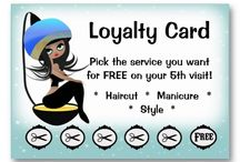 Salon Loyalty - Customer Appreciation