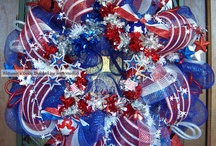 Holidays And Special Occasions / by Lauren Squitieri