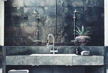 Bathroom / Pomysły na łazienkę.