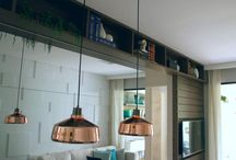 Apartamento 57m² - Osasco / Projeto decorado, incorporadora Zatz em Osasco - SP. Fotos por Felipe Fernandes.