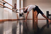 The art of dancing / Ballet  Dance  Art