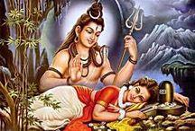 Indický bohovia