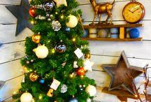 Christmas / Everything Christmasssyyy