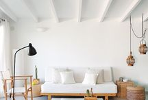 Ideas palets interior