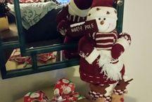 Christmas 2016 Home Decorations Tour