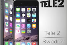 Unlock Sweden iPhone 6 5s 5c 5 4s 4 on any carrier network by IMEi code / In this service will factory Unlock Tele2, Telenor, Telia and three Sweden Carrier Networks via IMEI code on any Sim card in the world Permanently.