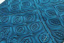 DIY - Knit: Misc. Patterns