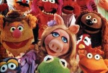All Things Muppets :)