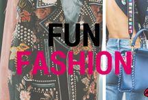 Fashion Posts!