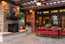 Backyard / by Jennifer Crosby