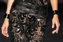 Black dress / Style