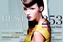 Best of Sarasota 2012 / by Sarasota Magazine