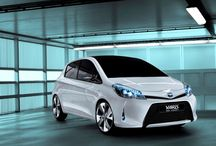 Infos Nouvelles Toyota 2015 / Tous les nouveaux modèles de Toyota 2015 !