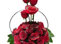 Flower Gifts for Karwa Chuath