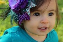 bandana baby