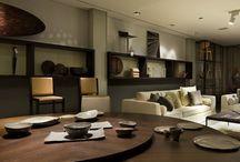 Top Interior Designers France