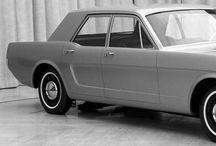Mustang/Oldtimer