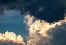 fotos nubes/marinas