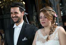 Γάμος - Κατερίνα και Ζαφείρης / Κατερίνα και Ζαφείρης #wedding #marriage #gamos #love