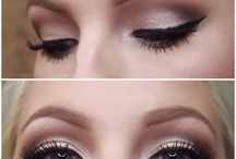 Make-up Looks