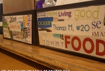 First Days  / by Elisa E