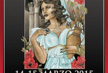 The Other Side of the Ink / http://www.hdtvone.tv/videos/2015/02/26/the-other-side-of-the-ink-female-artists-tattoo-convention-14-15-marzo-2015-sheraton-roma-hotel