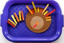 Homeschool Unit: Thanksgiving