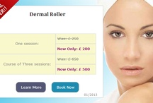 Silky Skin Offers / View the latest Silky Skin offers on treatments