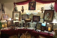 Nativity Festival / by Eileen Daniels/ Bella Day Productions