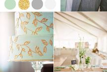 Light Colors for Weddings