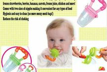 baby and toddler products
