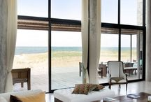 { Coastal Homes }