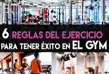 Rutinas De Gym