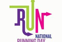 National Running Day!  / Happy National Running Day! Pin all your tips and tricks for running!